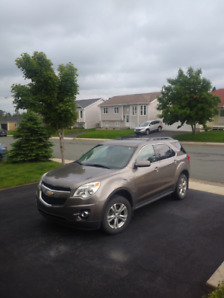 2010 Chevy Equinox 115kms
