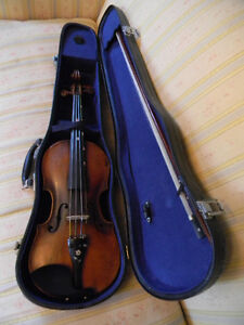 A rare Guadagnini violin. 4/4 size Kitchener / Waterloo Kitchener Area image 6