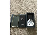 Samsung S7 Edge Unlocked Black 32GB