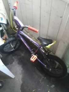 Kid Bike and Scooter