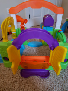 Little Tikes play garden