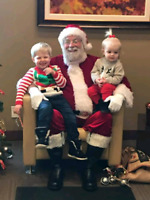 Santa & Elf ! Drop in home visit for just $50.Imagine the photo!