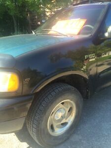 ***labour day sale!!!*** $1000 1999 Ford F-150  Peterborough Peterborough Area image 3