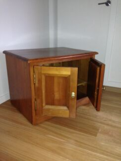 Cabinet tv stand Avalon Pittwater Area Preview