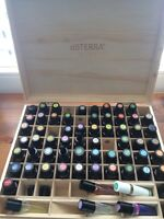 Essential Oils Family Physician Kit and free Wellness Consult