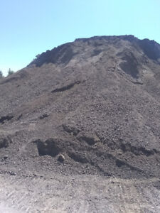 DRIVEWAY MIX AVAILABLE- 20 TONNES ONLY 200$