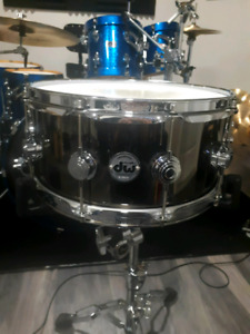 DW collectors snare drum