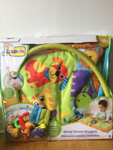 Play gym for baby up to 18 to 24 months kid