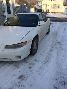 99 gran prix supercharged need gone !