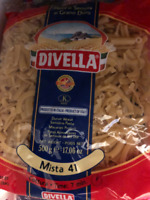 Italian food products directly from Italy