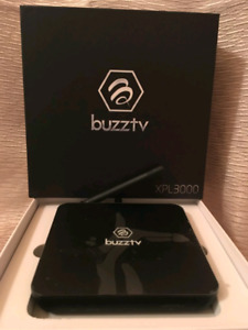 Buzztv Dreamlink Brand new loaded iptv android boxes
