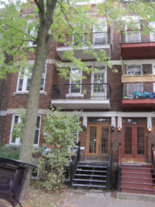 OUTREMONT *// INVESTORS //*MAGNIFICIENT WELL *MAINTAINED TRIPLEX