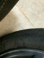 Sunfire/Cavalier Rims and Tires