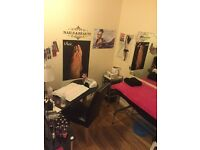 Rent beauty room
