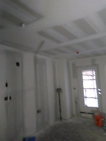 Drywall Taper, 20+ years experience