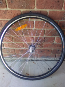 Bike Wheel Bicycle Parts And Accessories Gumtree Australia