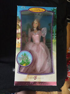 Wizard of oz Barbie doll