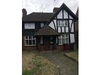 Period house for rent