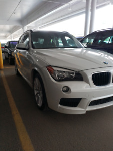 2015 BMW X1 M SPORT PACKAGE xDrive28i SUV, Crossover