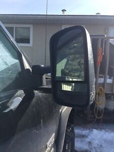 Looking for driver side Chevy mirror Strathcona County Edmonton Area image 1