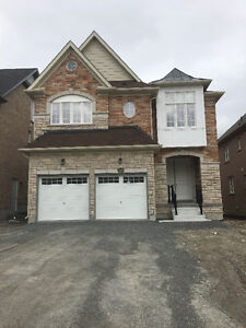 BRAND NEW HOUSE FOR RENT/LEASE!!!