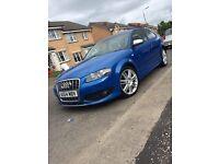 Audi s3 FULL REPLICA !! Diesel