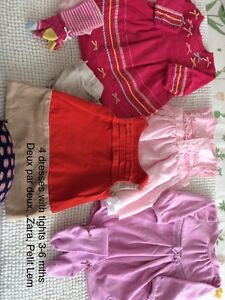 Lot of girls clothing - 0-6 months. Like new! 89 pieces!