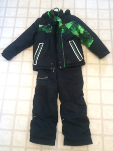 Jupa 3 Piece Snowsuit - Repost