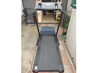 Foldable Roger Black Gold Treadmill AG-10302