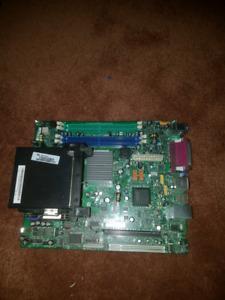 Lenovo rev v1.0 motherboard