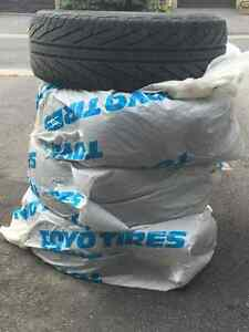 Winter Tires 205/65R15 93T