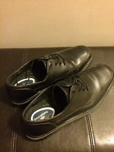 Men's Leather Oxford Dockers