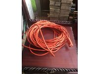 Fly Mow power chord
