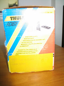 THULE SYSTEM 1061 ASSEMBLY (B) FOR HONDA ACCORD