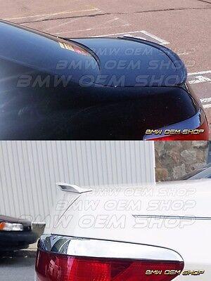 12+ ALL COLOR BUICK VERANO TRUNK LIP SPOILER Delicate SK - Buick Spoiler