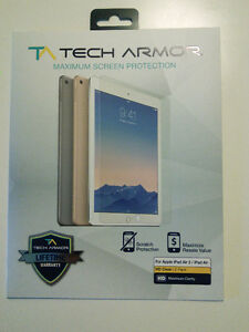 screen protection for ipad air(5th Generation)