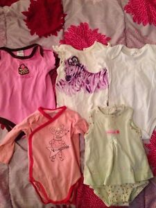 Girls Clothing 3-6 Months