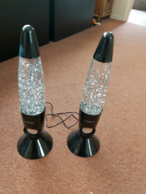 Bluetooth glitter speakers fully works