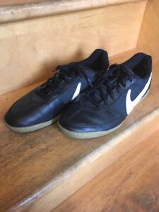 Nike Indoor Soccer Sneaker