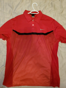 Polo tiger woods nike