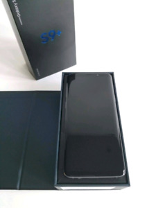 Samsung Galaxy S9+ Plus Excellent condition