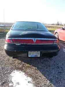 1997 Lincoln Other Other Sarnia Sarnia Area image 2