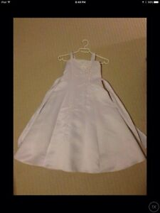 Beautiful Communion/Flower girl dress
