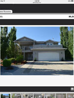Executive Home In Saamis Heights For Rent Effective September 15