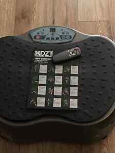 Whole Body Vibration V2000