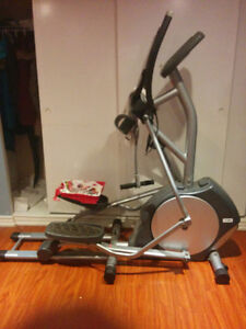 Elliptical in excellent working condition for just $80..