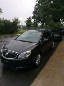 Buick Verano 2016 - Transfer de bail / Lease Trasnfer