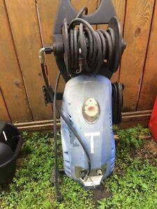 Simonize S1900 PSI Pressure washer