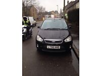 Ford c max 1.8