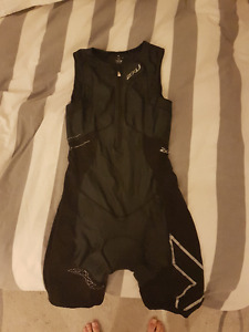 Tri suit 2xu triathlon homme